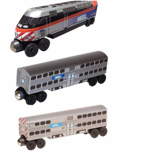 Metra MP-36 3pc. Set