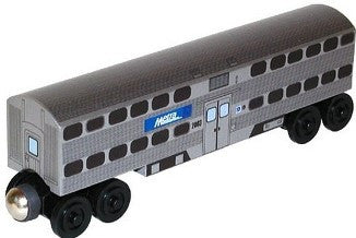 NEW! - 2017 Metra F-40 3pc. Set