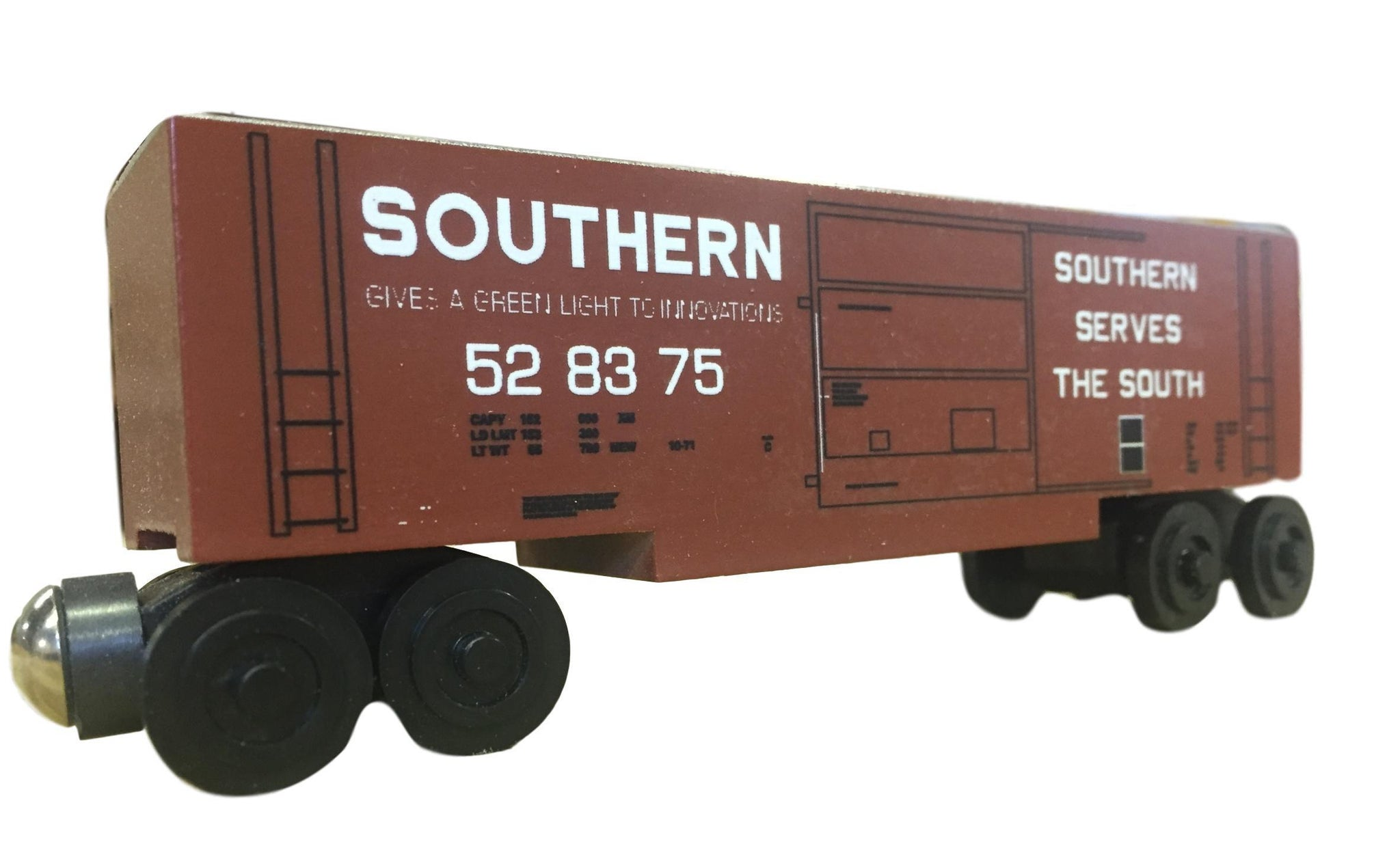 Southern Railway Series 44 Boxcar