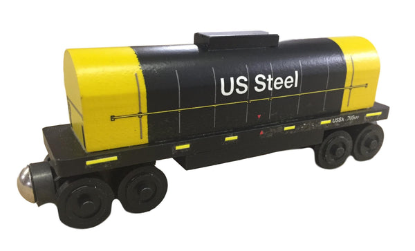 US Steel Coil Car