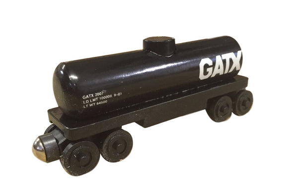 Series 44 GATX Tanker Car