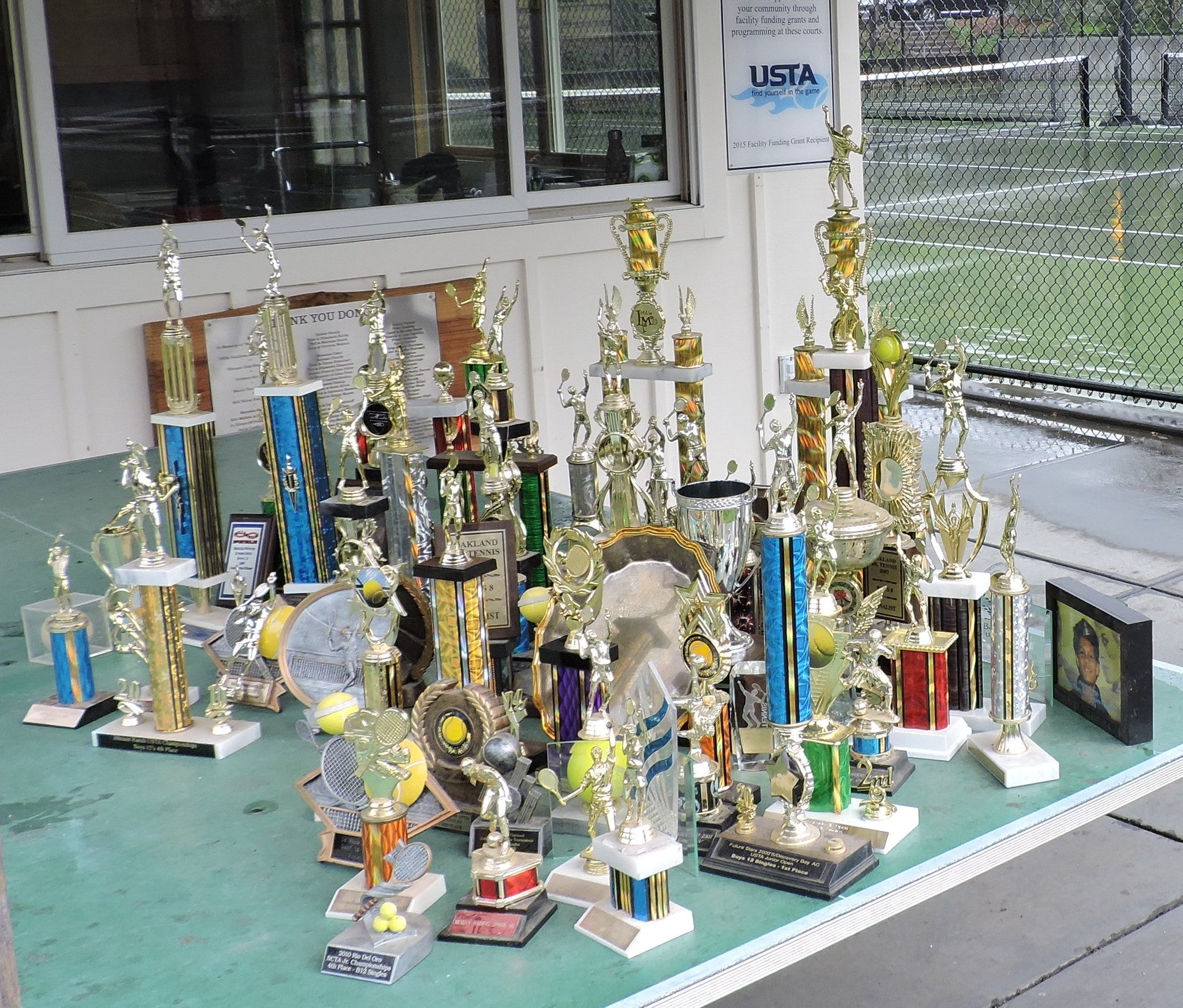 Tennis Lessons on Courts Chicago and Beyond – ChicagoTennis.Club