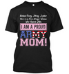 A Proud Army Mom