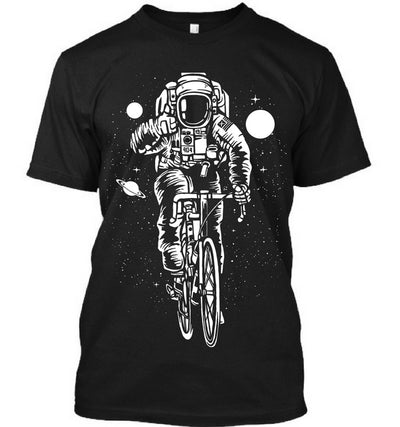 Astronaut Bicycle