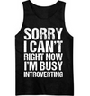 Busy Introverting