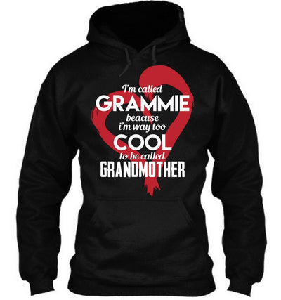 Called Grammie