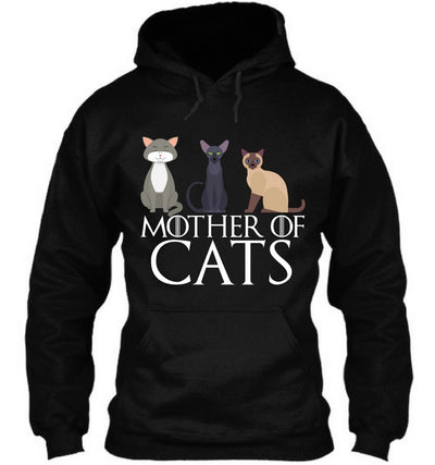 Cat's Mother