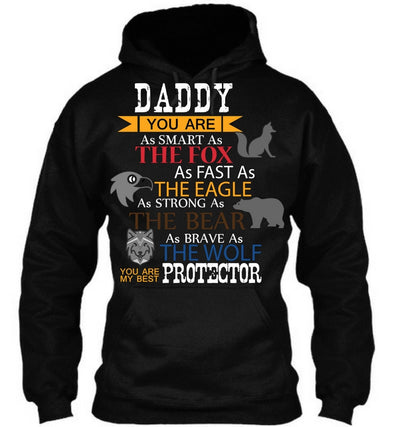 Daddy The Protector