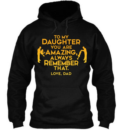 Daughter Dad Love