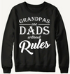 Grandpas Without Rules