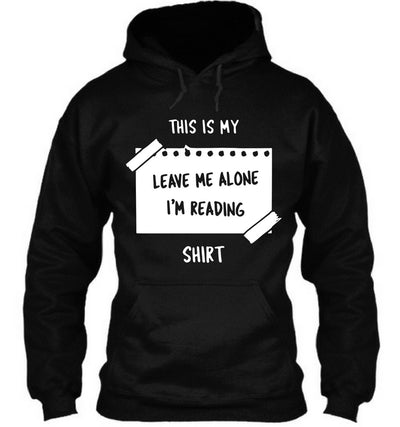 I Am REading Sweater