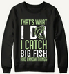 I Catch Big Fish