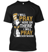 I Will Pray Everywhere