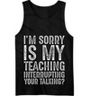 Interrupting Your Talking
