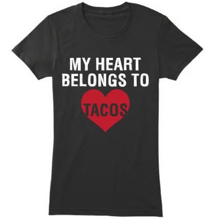Love Tacos