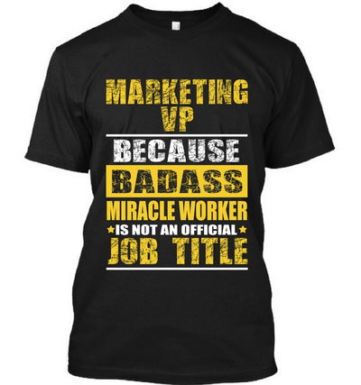 Marketing VP