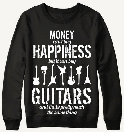 Money Can Buy Guitars