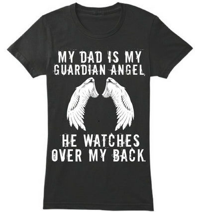 My Dad My Guardian