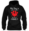 My Dog Is Family