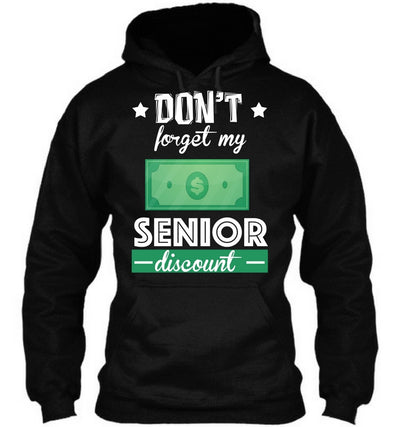 My Senior Discount