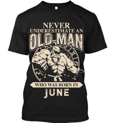 Old Man Birthday Jan-June
