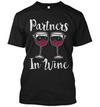 Partners In Wine