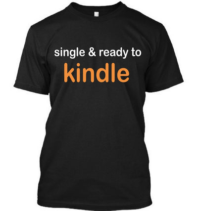 REady to kindle