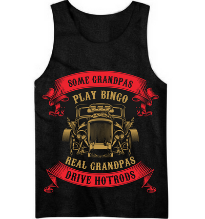 Real Grandpas
