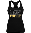 Scream For Coffee