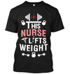 This Nurse Lifts Weight