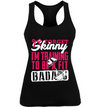 Training To Be A Fit Badass