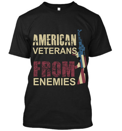 The American Veterans