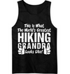 World's Greatest Hiking Grandpa