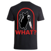 Cat what- Backprint