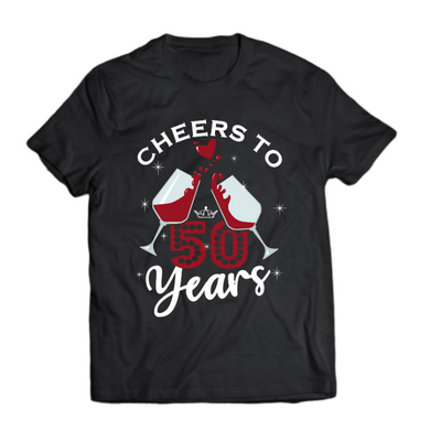 Christmas Special : Cheers to 50 years