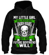 Daddy Issues Hoodie