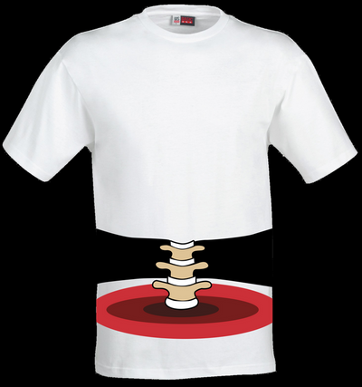 The Spine T-Shirt