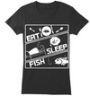 Eat Sleep Fish