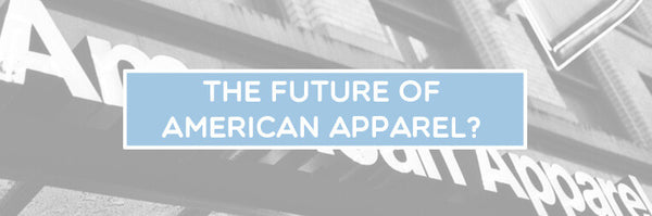 [VIDEO]  What does American Apparel's Bankruptcy & Acquisition by Gildan mean?