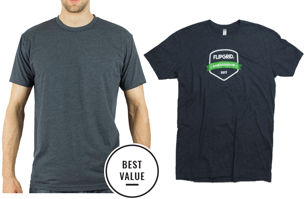Soft custom t shirts helping your brand look amazing for Best custom t shirts