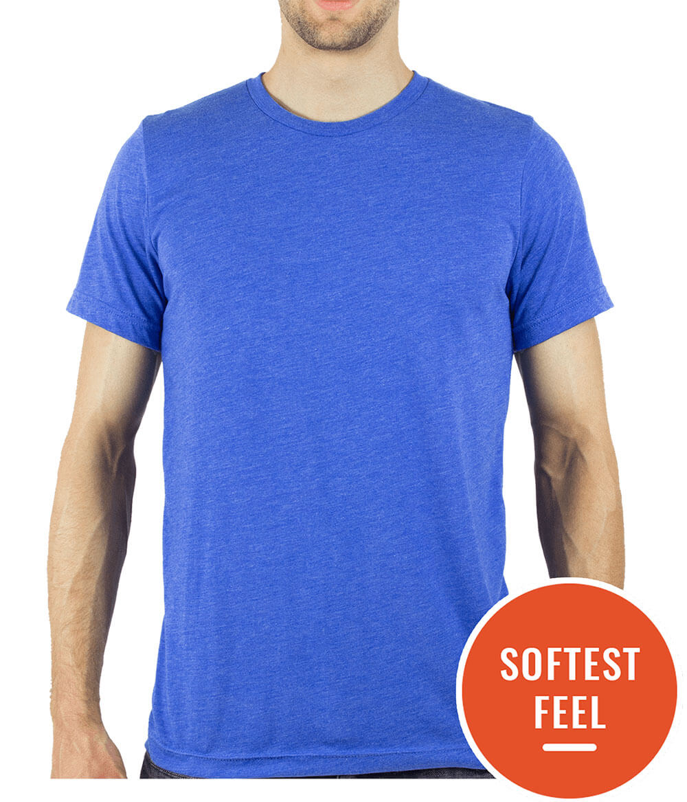 3f29e56870c The SOFTEST Unisex Custom T-Shirts + FREE Shipping on all Web Orders ...