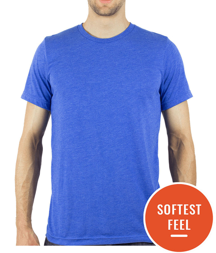 d8d5ef7f The SOFTEST Unisex Custom T-Shirts + FREE Shipping on all Web Orders ...