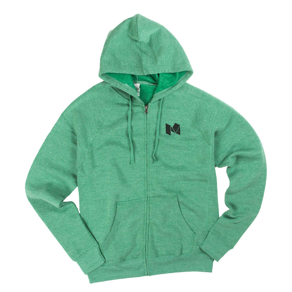Independent Trading Special Blend Full-Zip Sweatshirt