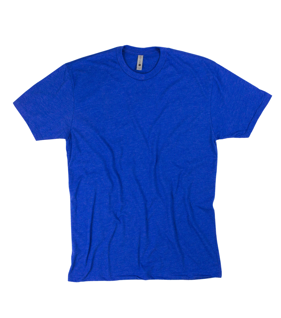 Next Level 60/40 CVC T-Shirt