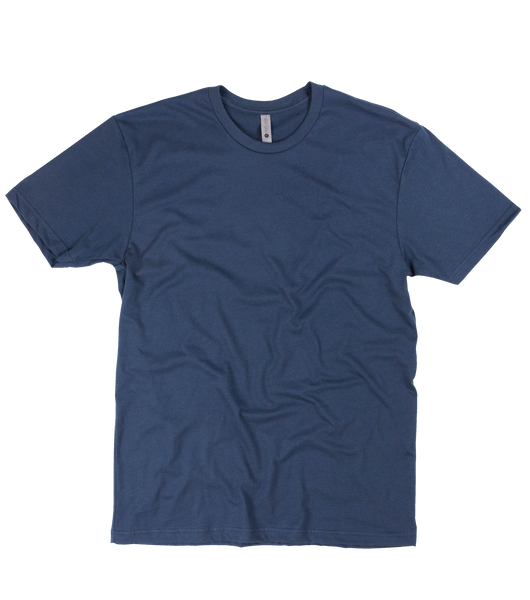 Order custom next level long sleeve t shirts with free for Custom t shirt next day delivery