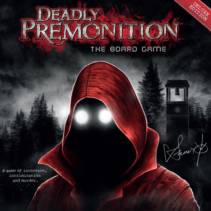 Which Version of the Deadly Premonition Game is the Rarest?