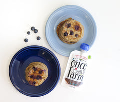 mama bear blueberry pancake recipe