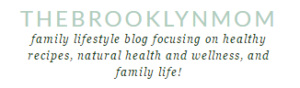 Once Upon a Farm is featured in The Brooklyn Mom