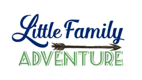 Once Upon a Farm is featured on Little Family Adventure