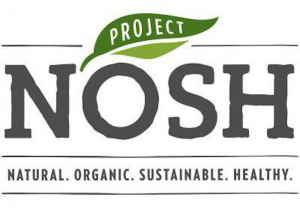 Once Upon a Farm is featured on Project Nosh